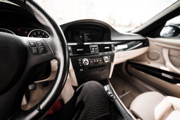 alquiler de coche con chofer barcelona