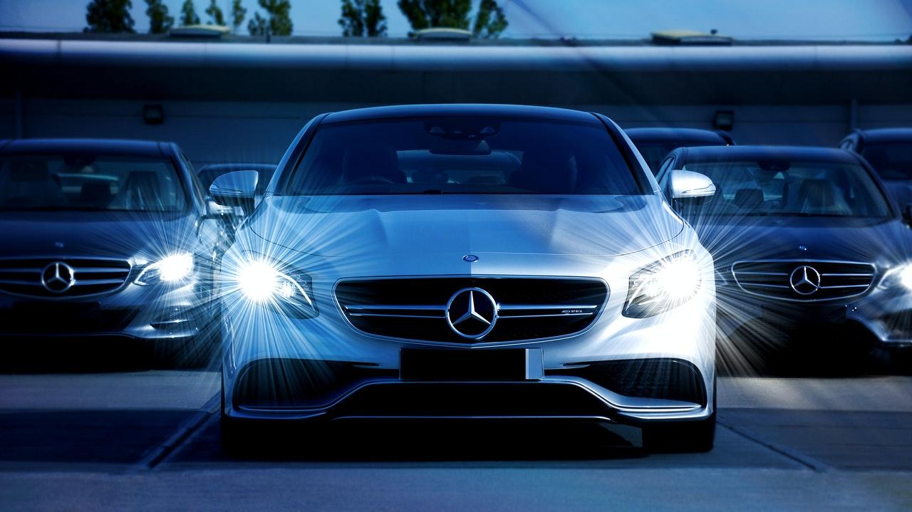 mercedes clase e alquiler coches de lujo